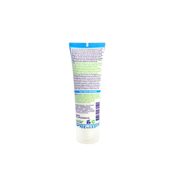 Moisturizing Facial Cream 2.5 Fl Oz (75 mL)