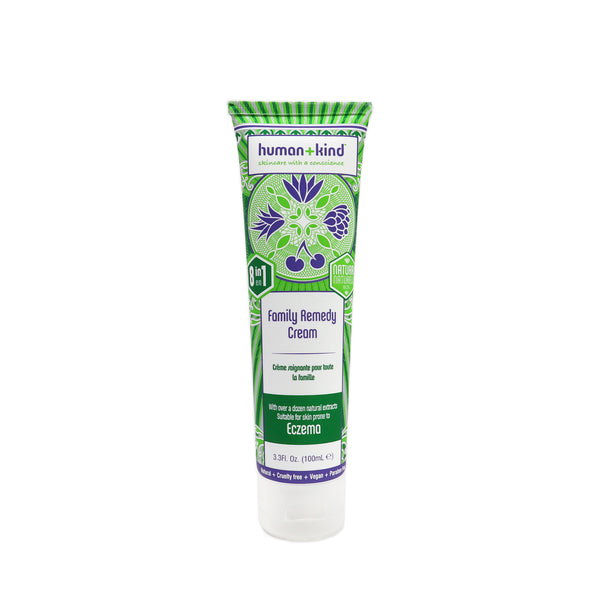 Family Remedy Cream