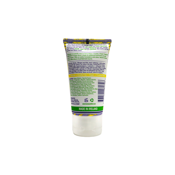 Hand cream Tropical