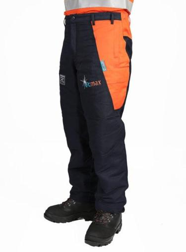 Arcmax Arborist Chainsaw Trousers