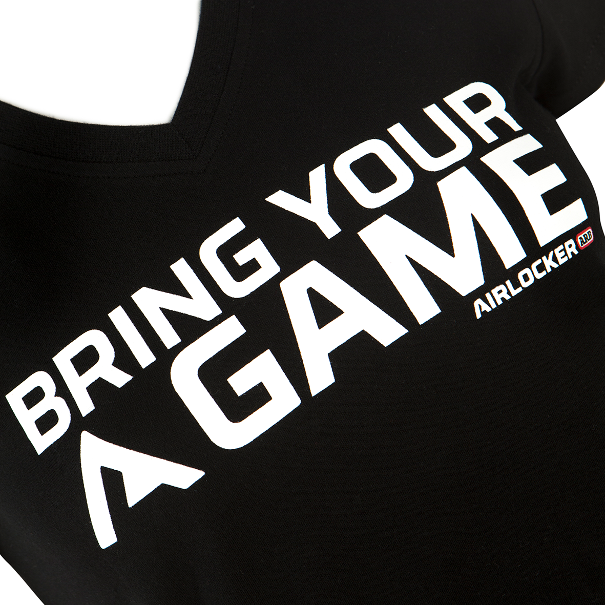 Ladies Bring Your A Game Tee