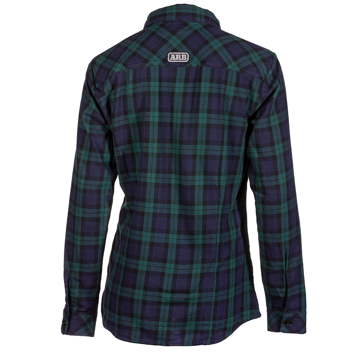 ARB Women's Explorer Check Shirt