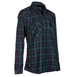 Women's ARB Explorer Check Shirt