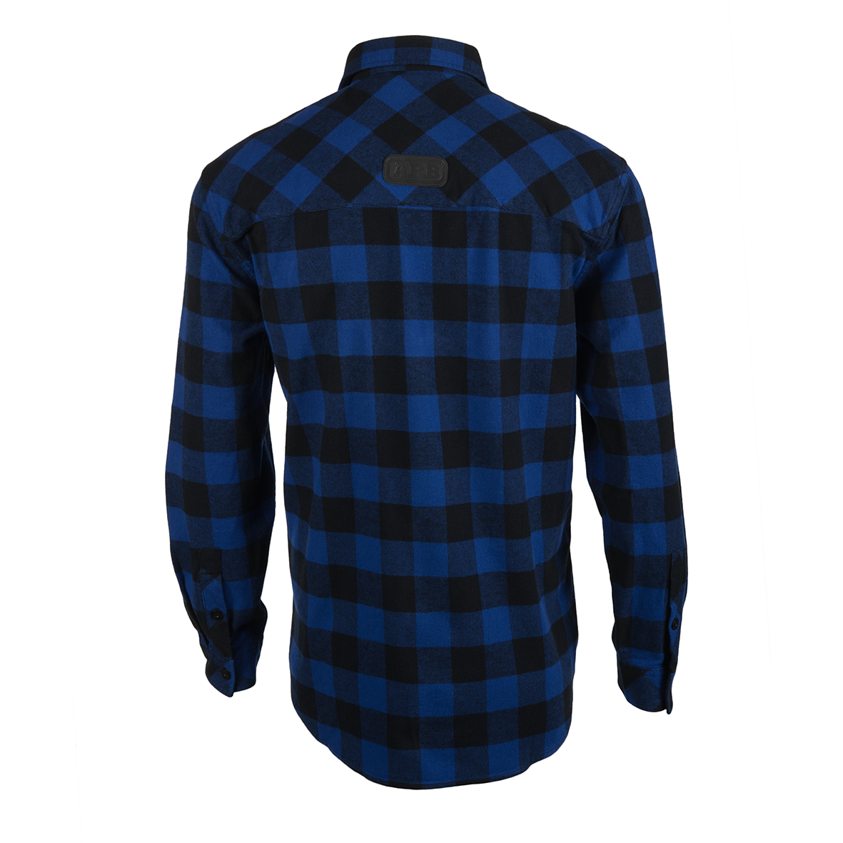 Men's ARB Nomad Check Shirt