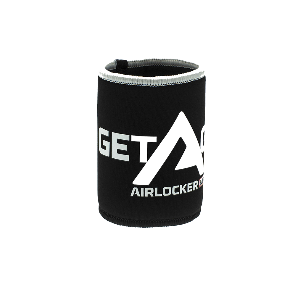 Get a Grip Stubby Holder Black