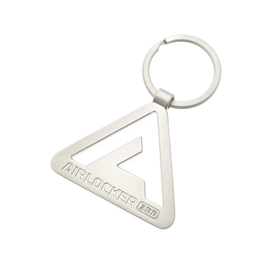 Air Locker Keyring