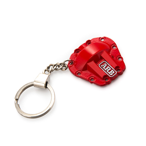 Diff Cover Keyring