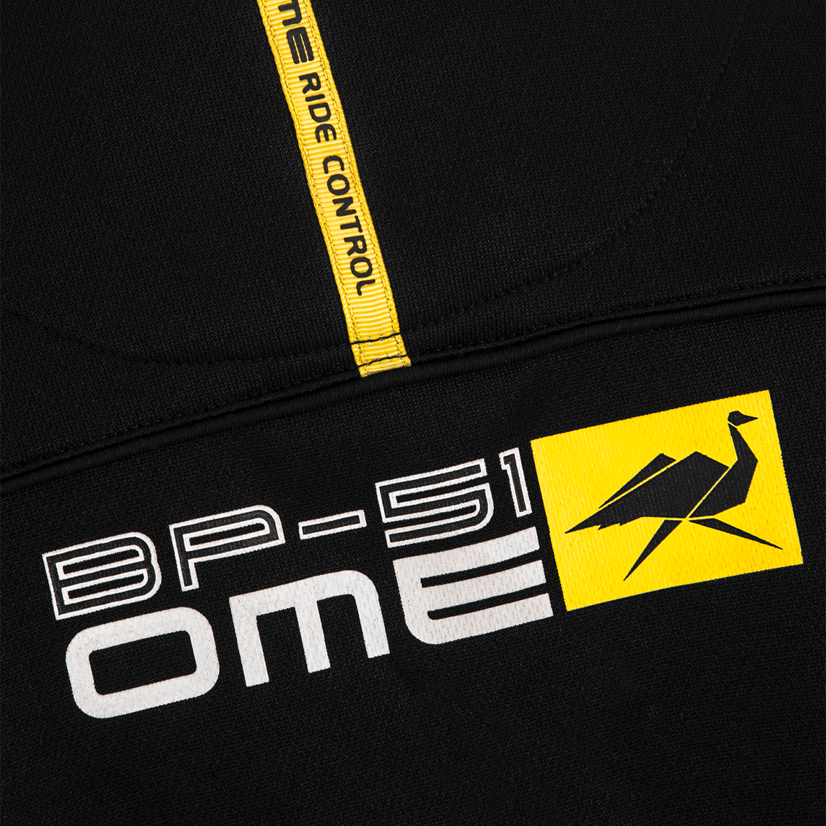 Men's OME BP-51 Polo