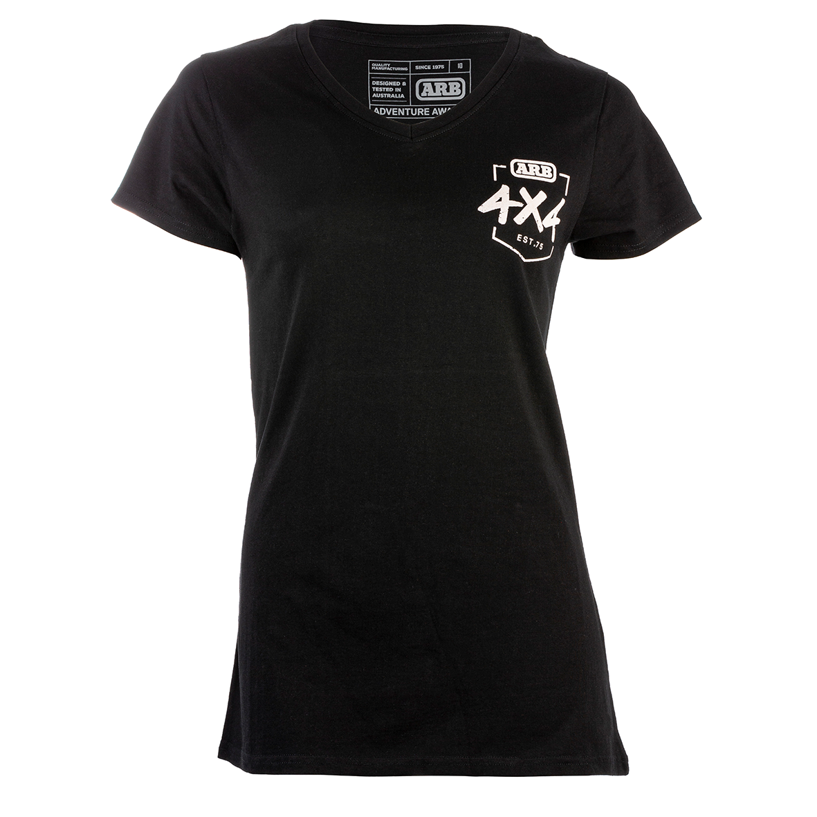 Women's ARB Shield Tee