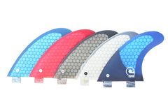 fins for surfboards