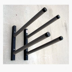 SUP Wall Rack - Double PolySteel