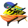 Surfboard Wall Rack - Nice Rack Single / Triple / Quad