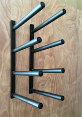 Surfboard Wall Rack - Quad Steel by Curve