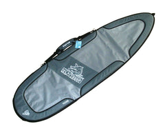 Curve Armourdillo Travel SHORTBOARD Surfboard Bag Single Mega