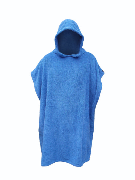 Surf Poncho Towel - Cotton - 4 sizes