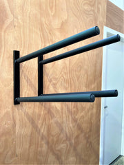SUP Wall Rack - Double Steel by Curve