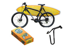 Surfboard Bike Rack - Shortboard up to 8'