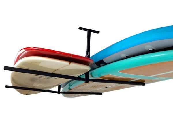 Surfboard SUP & Kayak Ceiling Racks
