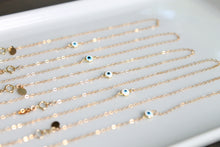 Load image into Gallery viewer, Nazar Evil Eye Necklace
