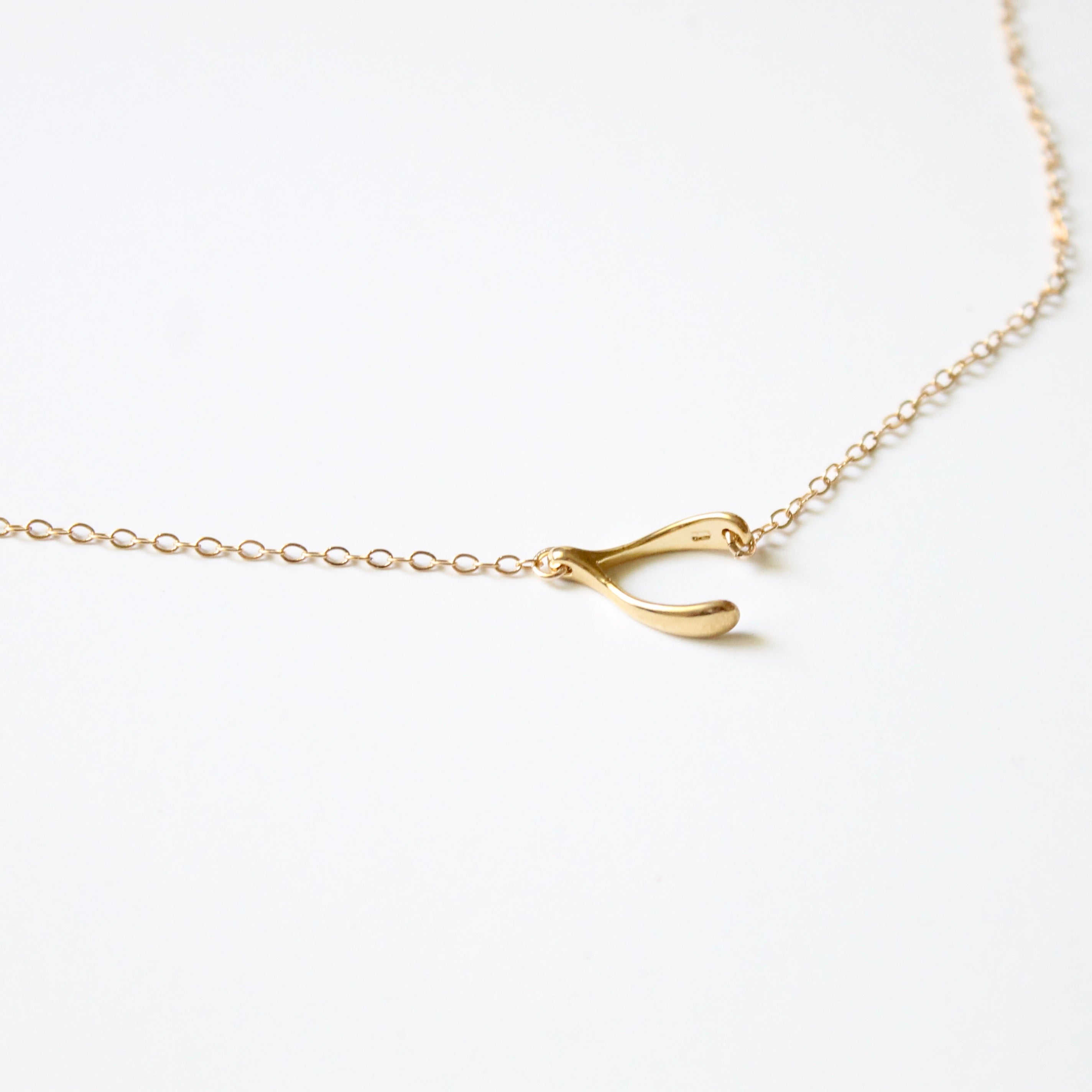 roseark necklace rgcrossweb products cross sideways rose gold