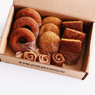 Cinnamon Lovers Box
