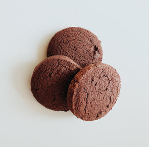 Double chocolate cookie (Keto Friendly)