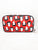 Red Lips Tongue  Neoprene Brush Case