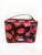 Lips Bow Saffiano Train Case