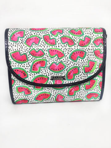 Watermelon Lips Nylon Valet