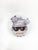 Karl and Choupette Pin