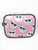 Cool Kitty Neoprene Large Cosmetic Bag