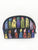Pastels Lipstick Saffiano Small Dome Cosmetic Bag
