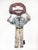 Little Bob Ross Doll