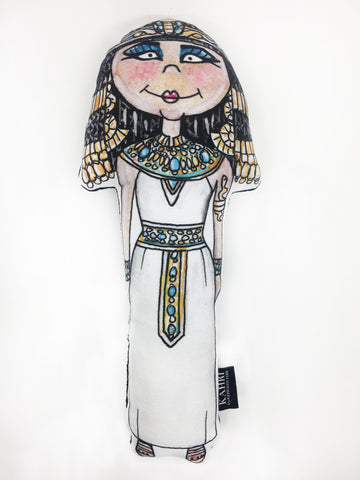 Little Cleopatra Doll