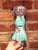 Little Katherine Johnson Doll