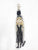Mini Stevie Nicks Doll Bag Charm