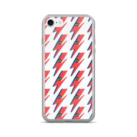 Bowie Bolt iPhone 7/7 Plus Case