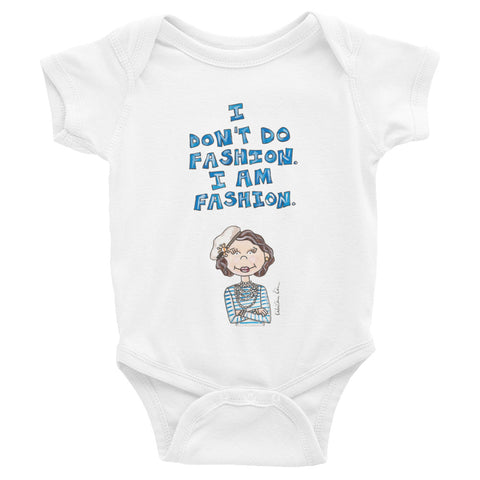 Coco Quote Infant Bodysuit