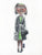 Little Rosa Parks Doll
