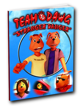 Team Dawg Stranger Danger