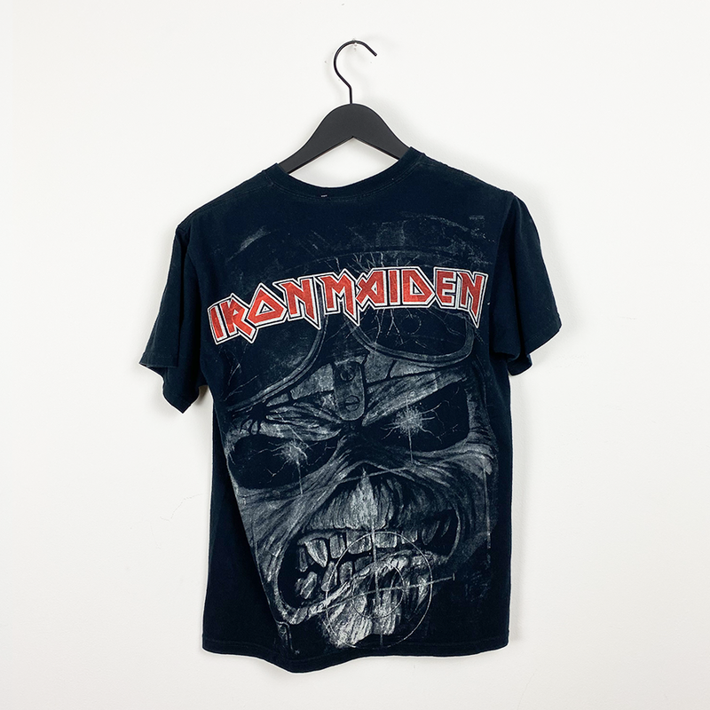 "Iron Maiden ""Aces High"" T-Shirt"