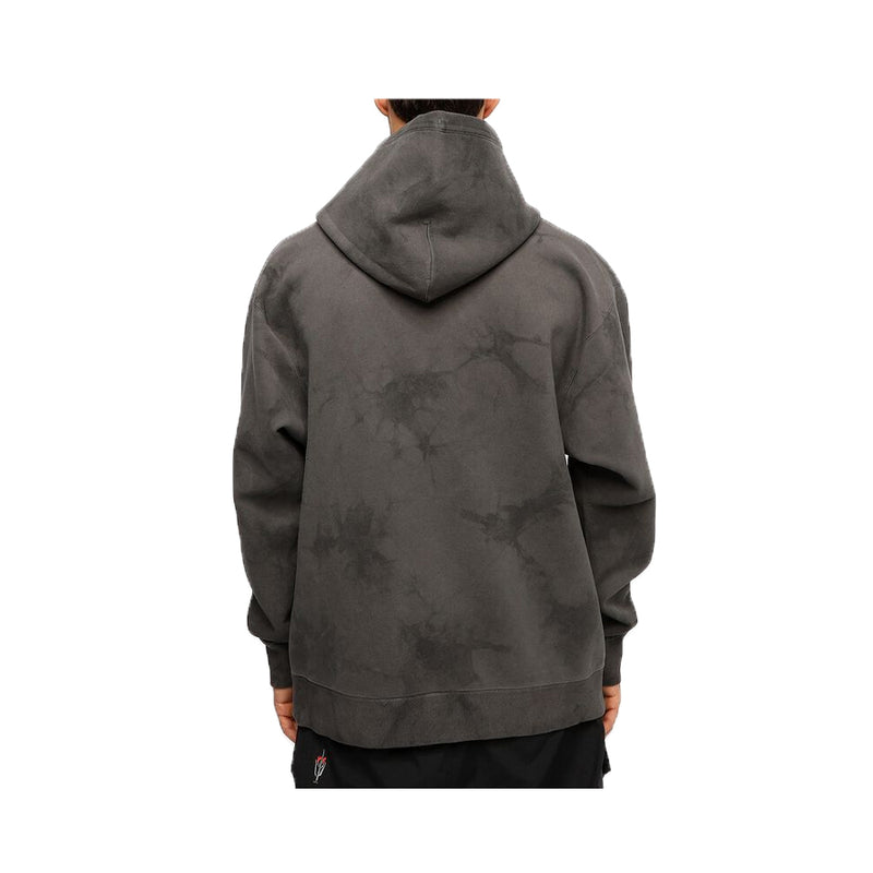 Travis Scott Jordan Washed Suede Hoodie