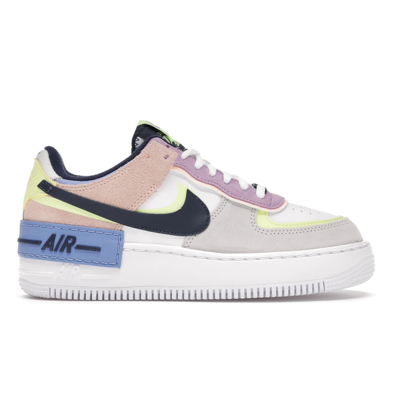 Nike Air Force 1 Shadow Photon - Rare Fashion