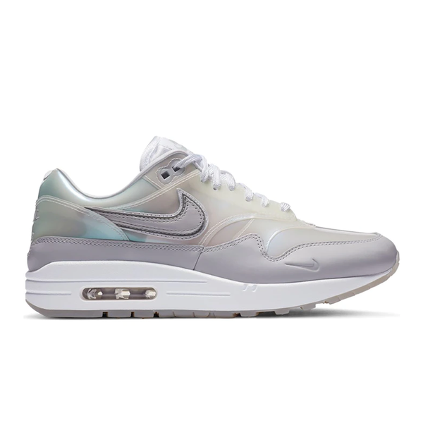 Nike Air Max 1 SNKRS Day White - Rare Fashion