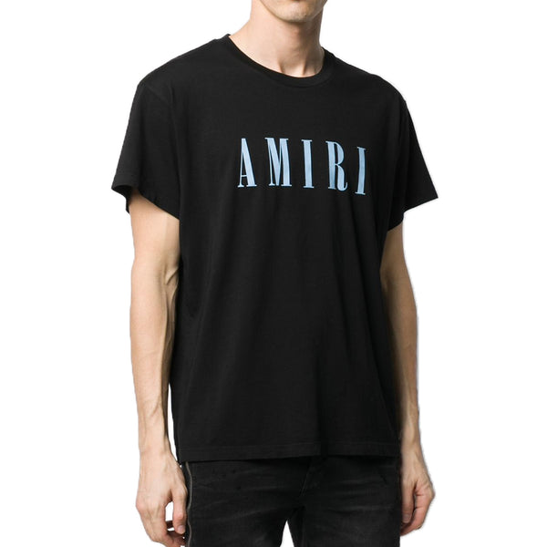 Amiri Core Logo T-Shirt - Rare Fashion