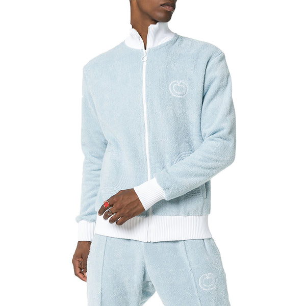 Casablanca Textured Track Jacket