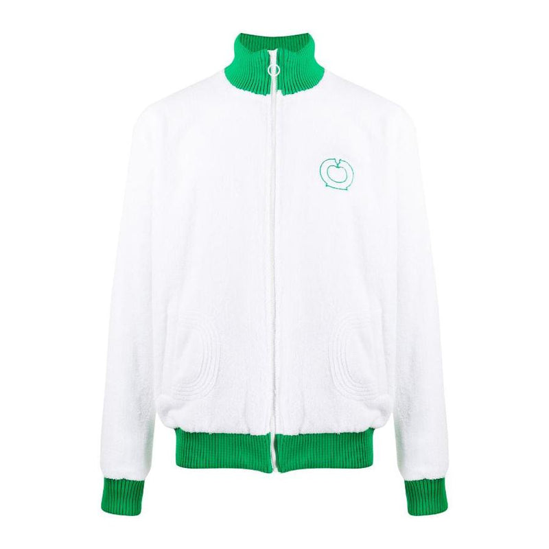 Casablanca Track Jacket White