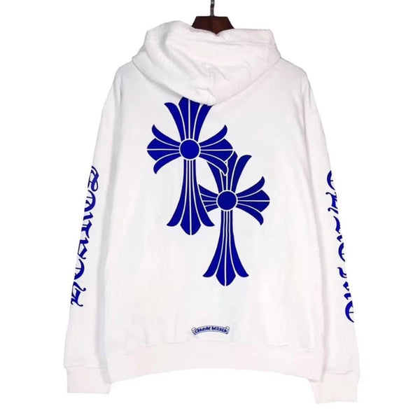 Chrome Hearts LA Exclusive Hoodie