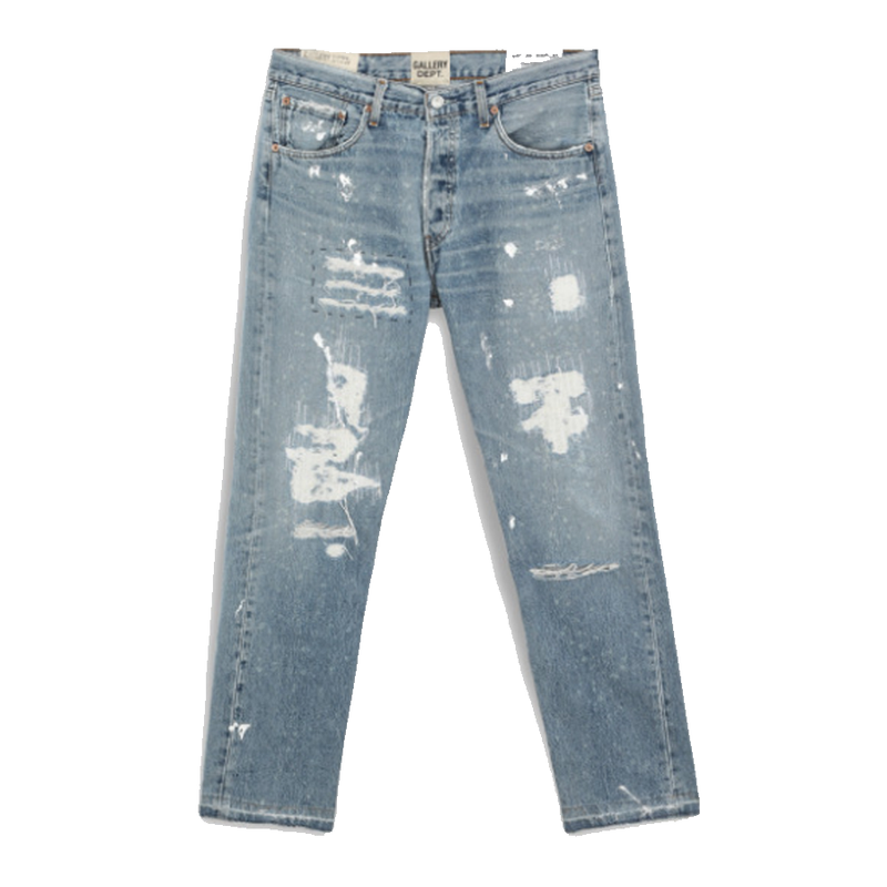 Gallery Dept. Distressed Jeans