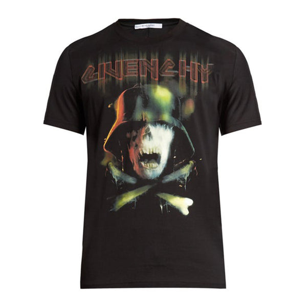 Givenchy  Army Skull T-Shirt